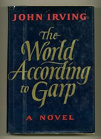 The World According to Garp Book Cover