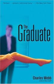The Graduate Book Cover